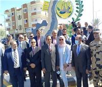 مشروعات التنمية في شمال سيناء.. افتتاح ٥ محطات تحلية ورافعين للمياه