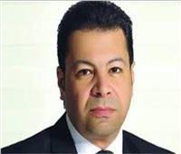 «الغزولي»: رسائل الرئيس حاسمة مع أعداء الوطن.. ورفض المصالحة إرادة شعبية