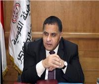 وزير النقل يكلف «الشامي» برئاسة السكة الحديد لمدة 48 ساعة