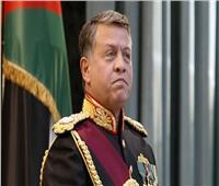ملك الأردن يلتقي الرئيس الأرميني في قصر الحسينية