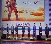 تامر مرسي يشكر الرئيس بعد إشادته بمسلسل «الاختيار»