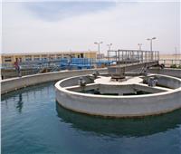 4 محطات مياه جديدة تدخل مرحلة تجهيزات الافتتاح بالقناطر الخيرية