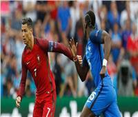بث مباشر| البرتغال وفرنسا في دوري الأمم الأوروبية