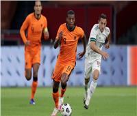 هولندا تفشل في الفوز على البونسة بـ«الدوري الأوروبي»