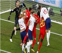 انجلترا تفوز على بلجيكا في دوري الأمم الأوروبية