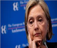 رسائل «هيلاري»  وكيلة الخارجية الأمريكية ظهرت على الجزيرة وروجت لـ«الإخوان»