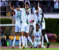 الرجاء يخطف لقب الدوري المغربي في الوقت الضائع