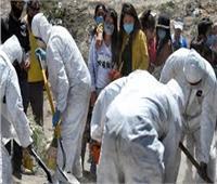 المكسيك تسجل 3175 إصابة جديدة بكورونا و139 وفاة