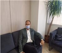 عبد العزيز نصير: خطة لتطوير مقرات المعهد المصرفي بالقاهرة والمحافظات