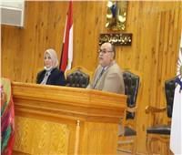 «الأزمات والكوارث» بتعليم القاهرة تستعد للعام الدراسي الجديد