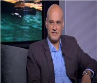 فيديو| خالد ميري: الشباب على رأس أولويات الدولة