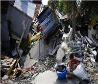 الأمم المتحدة: ارتفاع حاد في الكوارث الطبيعية