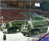 صور| كوريا الشمالية تعرض نظام دفاع جوي يشبه «إس-400»