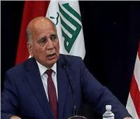 الخارجية العراقية: لا نريد لبغداد أن تكون ساحة صراع بين واشنطن وطهران
