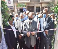 محافظ أسيوط يفتتح مستشفى الزراعيين بعد تطويرها