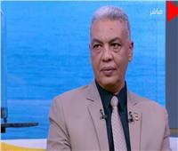 خبير استراتيجي: 30 يونيو هي ثورة المواطن المصري