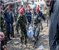 قره باغ تعلن ارتفاع القتلى بين القوات الأرمينية إلى 480