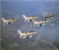 الطيران الحربي الإسرائيلي ينتهك الأجواء اللبنانية بشكل مكثف