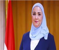 وزيرة التضامن: لن نترك يتيم دون دعم
