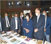 وزيرة الثقافة: «صنايعية مصر» خلقت جيلاً جديدًا من مبدعي الحرف التراثية