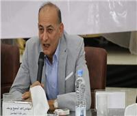 نقيب المهندسين بكفر الشيخ: تعليق العمل بالنقابة لمدة أسبوع بعد إصابة مهندسين
