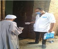 استمرار فعاليات الحملة القومية للقضاء على البلهارسيا بسوهاج