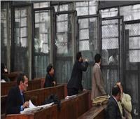 اليوم.. محاكمة 12 متهمًا بالانضمام لجماعة إرهابية