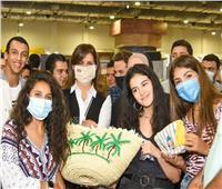 مكرم: نعمل على تعريف المصريين بالخارج بجهود الدولة لدعم الاستثمار