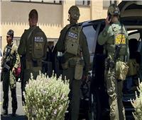 تاس: مقتل 3 من الشرطة في تبادل إطلاق نار مع مسلحين في الشيشان
