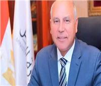 «وزير النقل» يتابع أعمال نقل المرافق المتعارضة مع تطوير «الدائري»