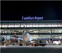 مطار فرانكفورت يسجل 1.15 مليون مسافر خلال شهر سبتمبر