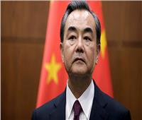 وزير خارجية الصين: نتفهم خطورة وضع خزان صافر في اليمن