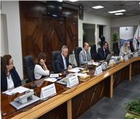 «معلومات الوزراء» يعقد مائدة مستديرة لبحث فرص استفادة مصر من انفصال بريطانيا عن الاتحاد الأوروبي