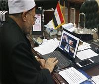 8 رسائل لمفتي الجمهورية في منتدى القيم الدينية.. تعرف عليها