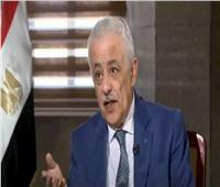وزير التعليم لـ«الأخبار المسائي»: مصر نجحت في تطوير التعليم بشهادة المؤسسات الدولية