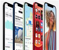 مؤتمر آبل  الكشف عن iPhone 12 mini أصغر وأخف هاتف 5G في العالم