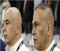 حسام حسن يبدأ مهمته مع الاتحاد السكندري في هذا الموعد