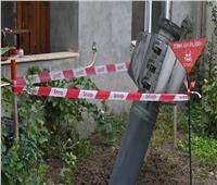 سقوط صاروخ مجهول داخل الأراضي الإيرانية