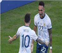 الأرجنتين يُنهي عقدة بوليفيا ويفوز عليه بهدفين مقابل هدف