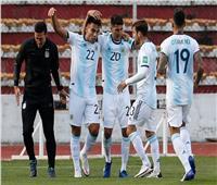 بالأرقام .. مهاجم بوليفيا أكثر من سجل في شباك الأرجنتين