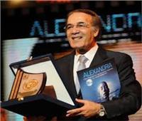 فيديو| رحلة عطاء لـ«محمود ياسين» في السينما والمسرح والتليفزيون