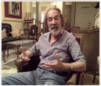 فيديو.. محمود ياسين «كبير الجزيرة» يتحدث عن الموت