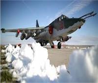"""أذربيجان تنفي إسقاط مقاتلة """"سو-25"""""""