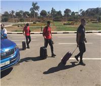«مدير الكرة بالأهلي» يعلن انضمام الثنائي الأجنبي لبعثة المغرب