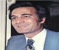 هند صبري ناعية محمود ياسين:فقدنا نجما عربيا من طراز خاص