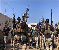 الجيش العراقي يعتقل إرهابيين خلال عملية أمنية