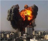 مصرع وإصابة 12 شخصًا إثر انفجار لغم أرضي غربي أفغانستان