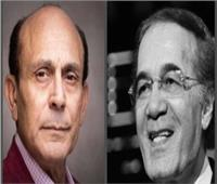 صبحي ينعى محمود ياسين بكلمات مؤثرة: رحلت بعد رحلة مشرفة