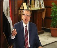 محمد سعفان يتابع التحول الرقمي مع مديريات القوى العاملة بالمحافظات