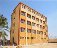 15 مدرسة جديدة بالمنيا مع بداية العام الدراسي الجديد